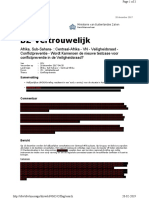 After Cameroon Bragged Dutch PR Thanked Lobbyists Inner City Press Half Wins WOB Appeal, Redacted Docs Here