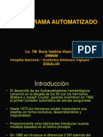 hematologaautomatizada2013-131223165027-phpapp02