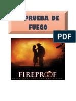 A Prueba de Fuego