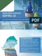 LACROIX DC69 - Gama Data Loggers Lx-es-2017-09