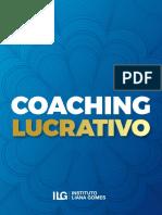 Livro Digital Coaching Lucrativo