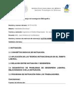 Formato Entrega de Inv. Habilidades Directivas u2 Motivacón Aleyda Nambo Lozano