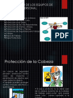 proyecto seguridad e higiene