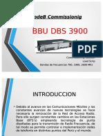 Manual de comisionamiento BBU BTS3900 Huawei