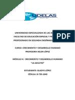 LA ADULTEZ CRECIMIENTO Y DESARROLLO.docx