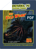 2 - The Vile Worm - Full_Digest (DCC)
