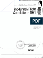 Wind Tunnel Flight Correlation - 1981 (NASA-CP-2225).pdf