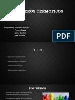 Presentacion Polimeros termofijos.pptx