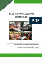 CICLO PRODUCTIVO COMUNAL venezuela