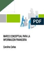 1. Marco Conceptual Plenas 2018