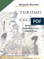 BARETTO, M. Turismo y cultura.pdf