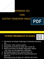 Transport Membran .2016ppt