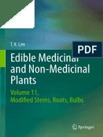 Edible Medicinal and Non-Medicinal Plants.pdf