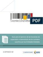 CCE Guia Supervision e Interventoria Contratos