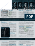 As Valiosas Lições de Game of Thrones