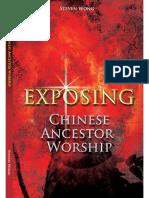 Exposing ancestral worship