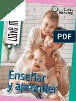 LLAVE MAESTRA CUNA INFANTES