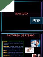 urgencias -suicidio