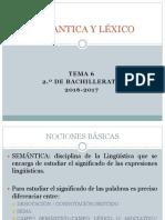 Presentacic3b3n Semc3a1ntica y Lc3a9xico