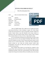 contoh resensi novel.docx