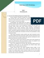 program kerja USBN 2019.docx