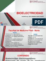 Bioelectricidad 2018 II