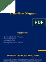 Basics Of Dataflow Diagram