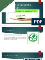2.2 Fases de La Auditoria Ambiental