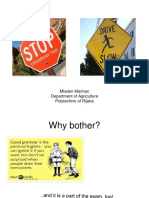 Prepositions of Place_direction