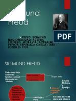 Ppt1 Etapas y Modelos de Freud