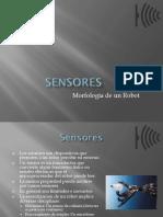 Morfologia (Sensores)