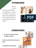 2da Presentación psicología clínica