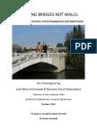 Building Bridges Not Walls Final Report