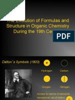 Formulae Structure