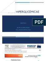 Crisis Hiperglicemicas 20-07-18