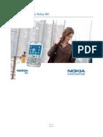 Nokia E61-1 UG fr