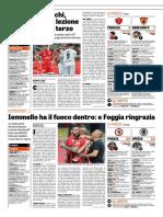 La Gazzetta Dello Sport 07-04-2019 - Serie B