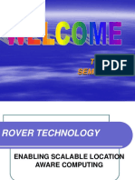 46170784 Rover Technology