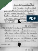 Constantin Hamangiu - Bibliografie
