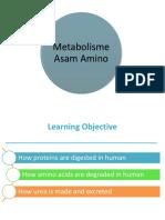 metabolisme asam amino bahan ajar
