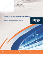 S&B - Global Flavored Milk Market  - Industry Trends and Forecast to 2026.pdf