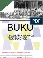Salsilah Keturunan Keluarga Tok Bangkok