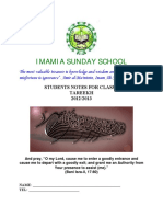 Class 9 By Immamia Sunday School.pdf