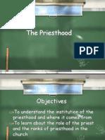 Grade04 Priesthood