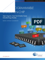 PSoC Brochure Web