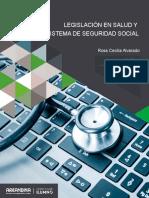 Legislacion en Salud y Sistema de Seguridad Social Eje_1