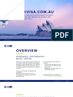 SeekVisa Business Visas