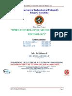 DC MOTOR GSM REORT final.docx