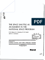 national space program