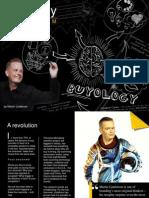 Buyology Symposium Brochure